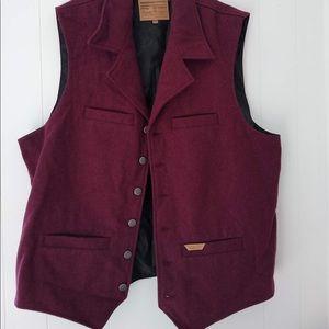 Powder PR River Outfitters Vest